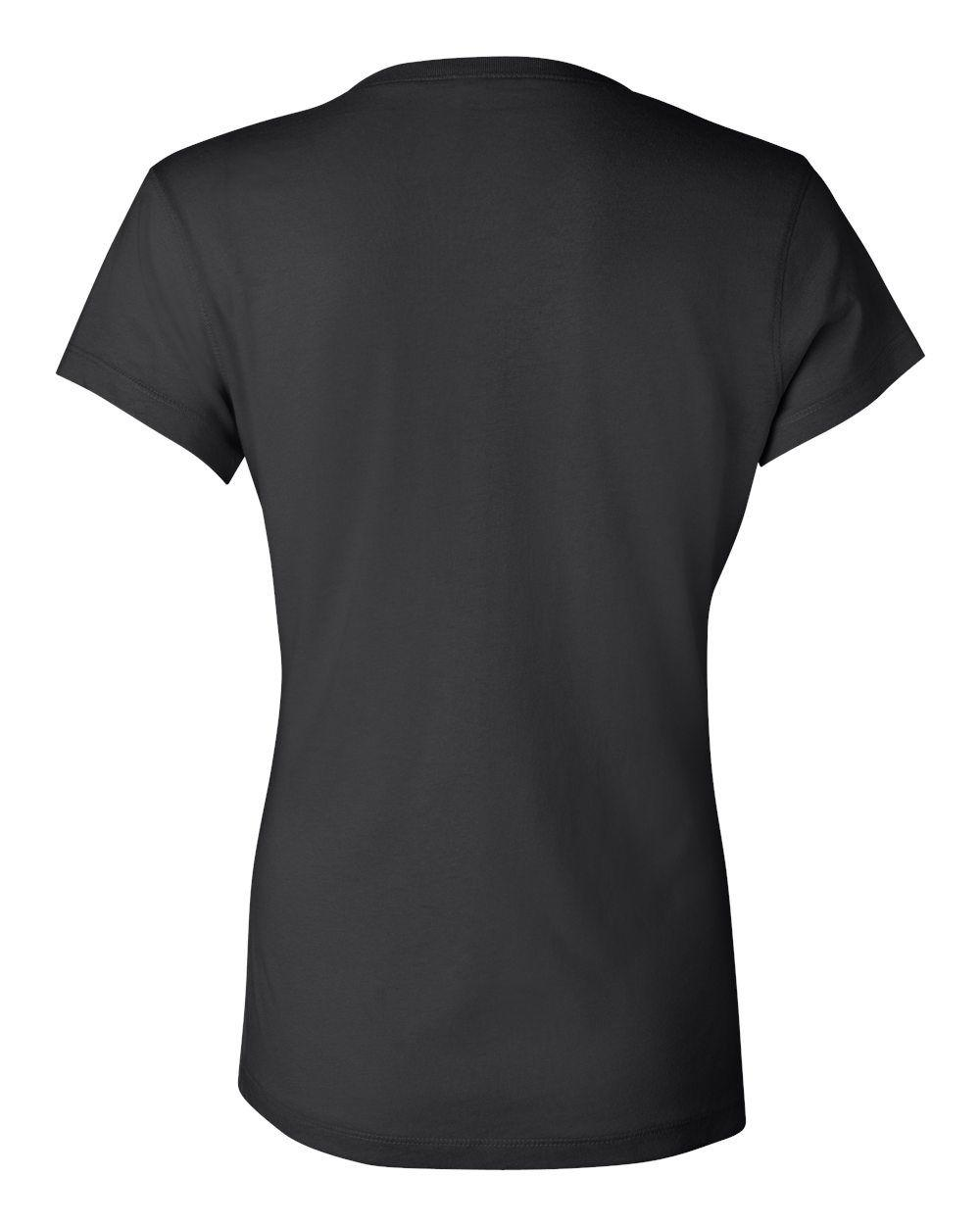 The Architect: Women's Jersey Short Sleeve V-Neck Tee