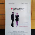 UNTITLED poster